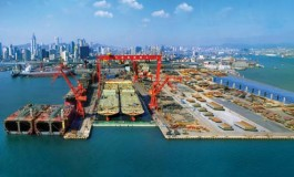 Bohai Shipbuilding caught up in $567m loan fraud