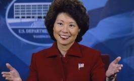 US Senate confirms Elaine Chao as Secretary of Transportation