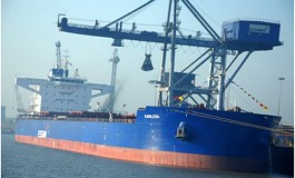 Essar Shipping acquires secondhand panamax bulker