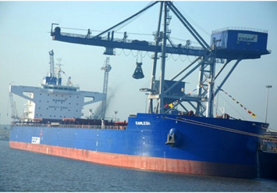 Essar Shipping negotiating loan extensions