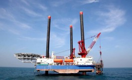 Ezion postpones delivery of four rigs