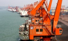 Green light for Fangchenggang's VLOC terminal another sign Vale spat is over