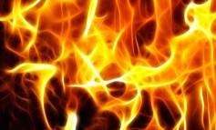 Ukrainian suffers severe burns from engine room inferno