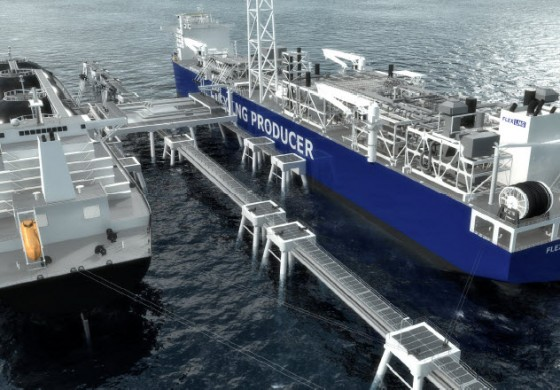 Fredriksen juggles LNG newbuild pair