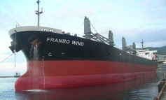 Franbo Lines acquires supramax from Taiwan Navigation