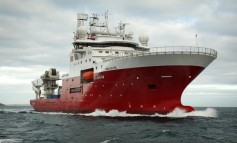 Fugro and Forland strike deal over vessel termination