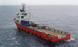 Golden Energy awarded PSV contract by Total