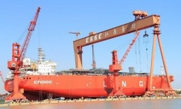 CNOOC and China Shipping ink LNG shipmanagement contract
