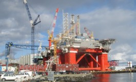 Havyard counters offshore slump with 4-day working week