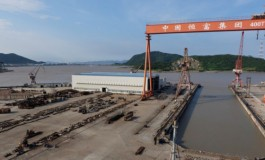 Hengfu Shipbuilding to resume operations
