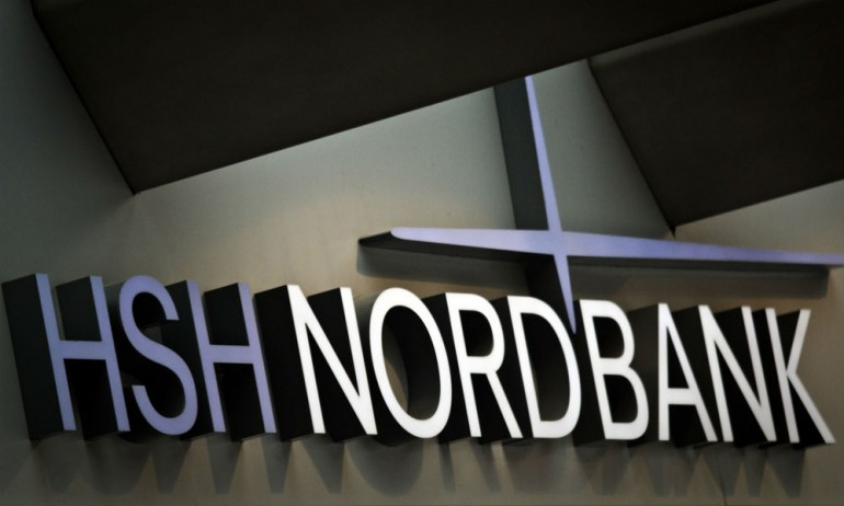 Bids come in for HSH Nordbank