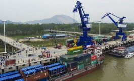 Yantian Port invests in new Yangtze River berths