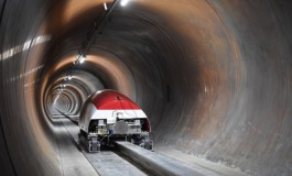 Is the future of transport magnetic?