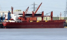 Janchart takes its second handy bulker this year