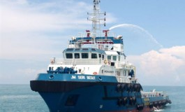 Jasa Merin wins Petronas contract for support vessels in offshore Malaysia