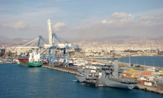 Cyprus's transport minister in the firing line over controversial Limassol port privatisation