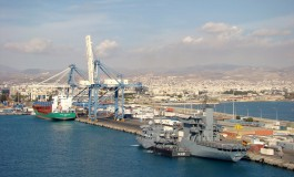 Limassol braces for port strike tomorrow
