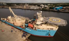 DeepOcean secures windfarm contract from Nexans