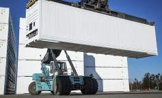 Maersk Container Industry appoints new CEO