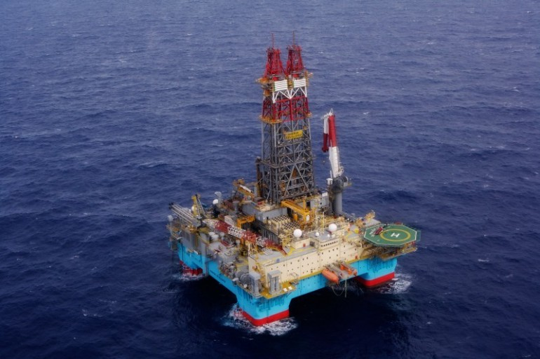 Maersk Drilling finds additional work for semi-sub in Malaysia