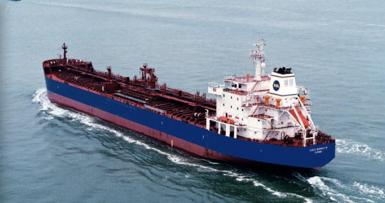 Mednav heads to CSSC for MR tanker pair