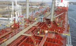 MOL takes methanol fuel lead