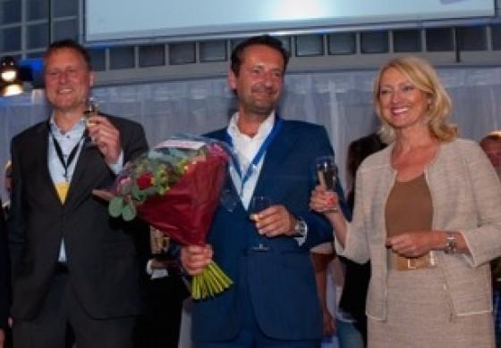 Micanti: Award-winning antifouling