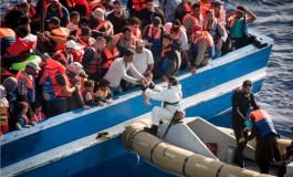 ECSA and ICS welcome EU plan for migrants crisis in Mediterranean
