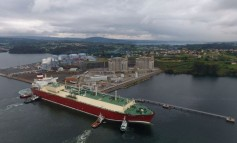 Sojitz buys into Spanish LNG terminal