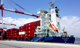 Jinjiang Shipping to launch new Japanese service