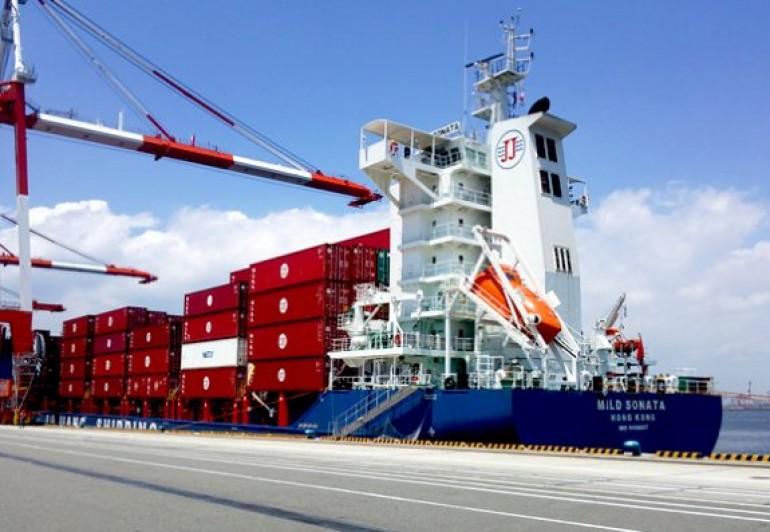 Cosco and China Merchants to exit Jinjiang Shipping