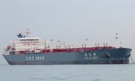 Nanjing Tanker applies to resume listing