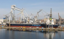European Commission investigates possible Polish state aid for its shipyards