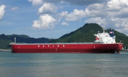 Navios in for two more VLCCs