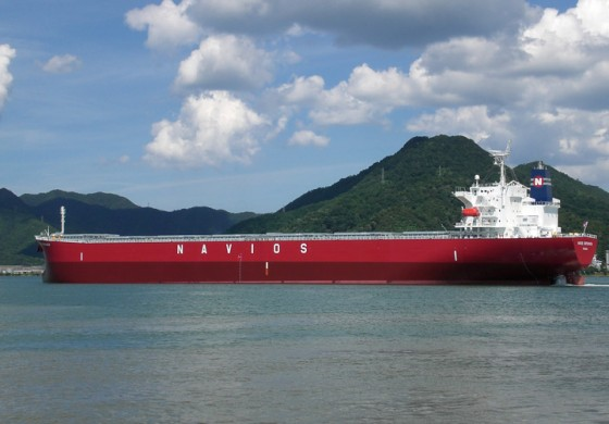 Navios sells two VLCCs to its midstream sister company