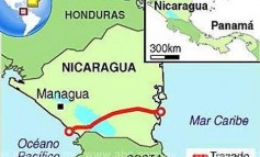 Iran keen to participate in Nicaragua Canal project