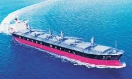 Ningbo Marine orders three bulkers