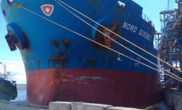 TSB investigating seafarer death on Norden bulker at Port of Trois-Rivières