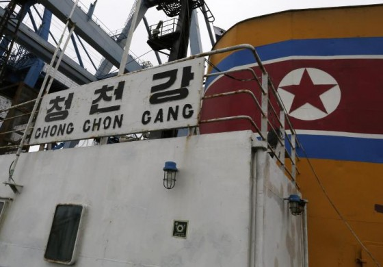 North Korean vessels still calling regularly at Russian ports