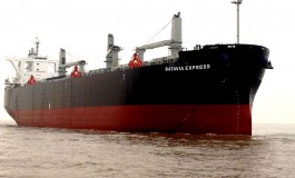 Nova Shipping orders woodchip carrier pair at CSSC Chengxi