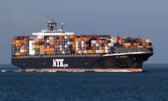 NYK Line braces itself for $1.9bn in extraordinary losses
