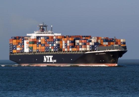 NYK creates logistics tech startup in Singapore