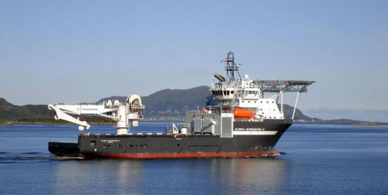 Oceaneering awarded Gulf of Mexico contract by Shell