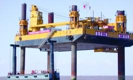 Shanghai Bestway secures offshore construction platform contract
