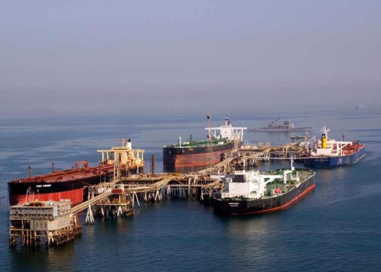Iraqi tanker joint venture launched