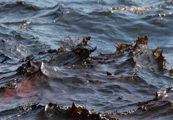 Greeks fined for oily discharge in Wilmington