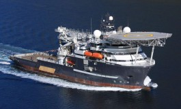 Reach Subsea and MMT bring in Olympic subsea vessel