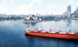 Poultry group takes over Pan Ocean
