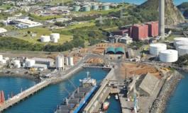 New Zealand's Port Taranaki quits container sector