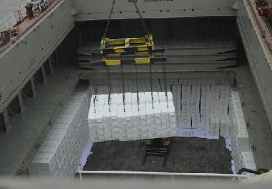 Cosco Shipping orders three pulp carriers at Cosco Dalian Shipyard